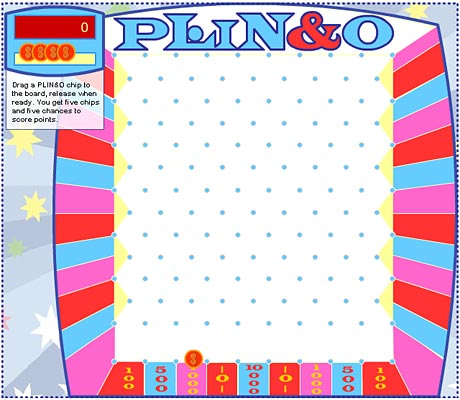the price is right plinko free online game